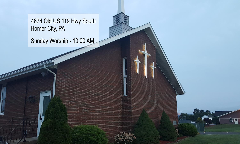 Homer City Alliance Church